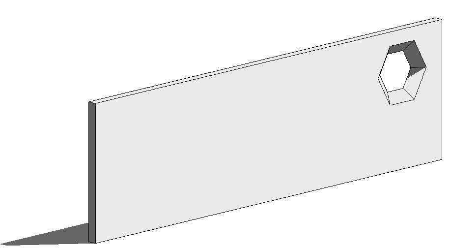 איך ליצור קיר משרבייה ברוויט